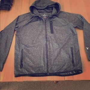 American eagle extreme flex active jacket